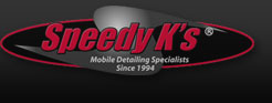 Speedy Ks Mobile Detailing Specialists Since 1994