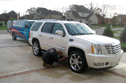 Mobile Car Detailing, Columbus Ohio