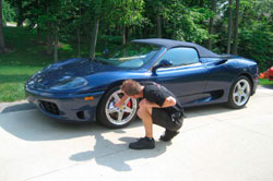 mobile car detailing in columbus ohio